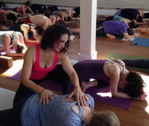 The Extraordinary Yoga Teacher: a 3-Month Intensive