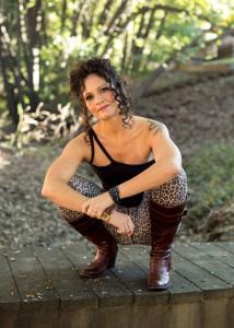 Michelle Cordero - yoga mentoring